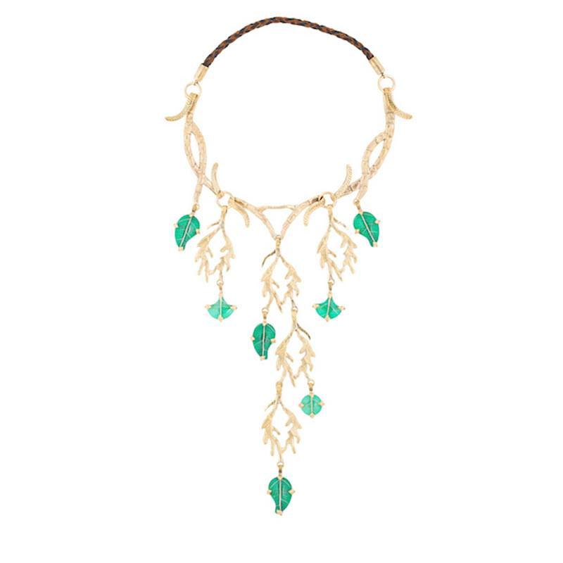 Savage Beauty Necklace - nagicia
