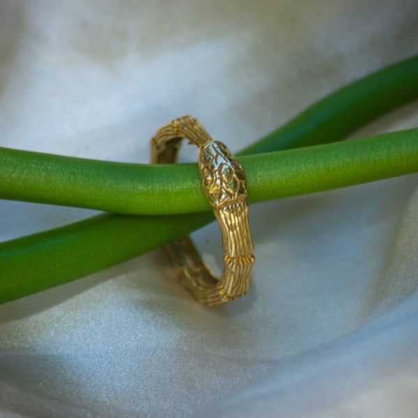Snake Renewal Ring