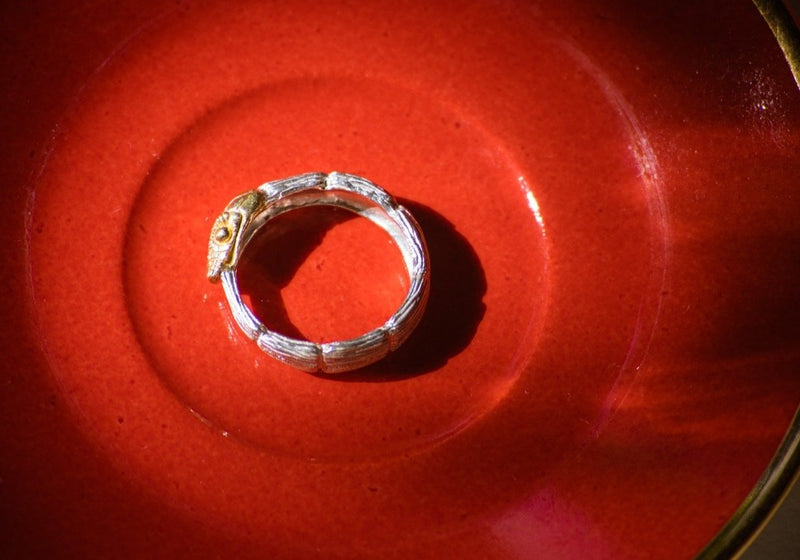 nagicia-jewelry-ouroboros-ring-handcrafted-in-bali