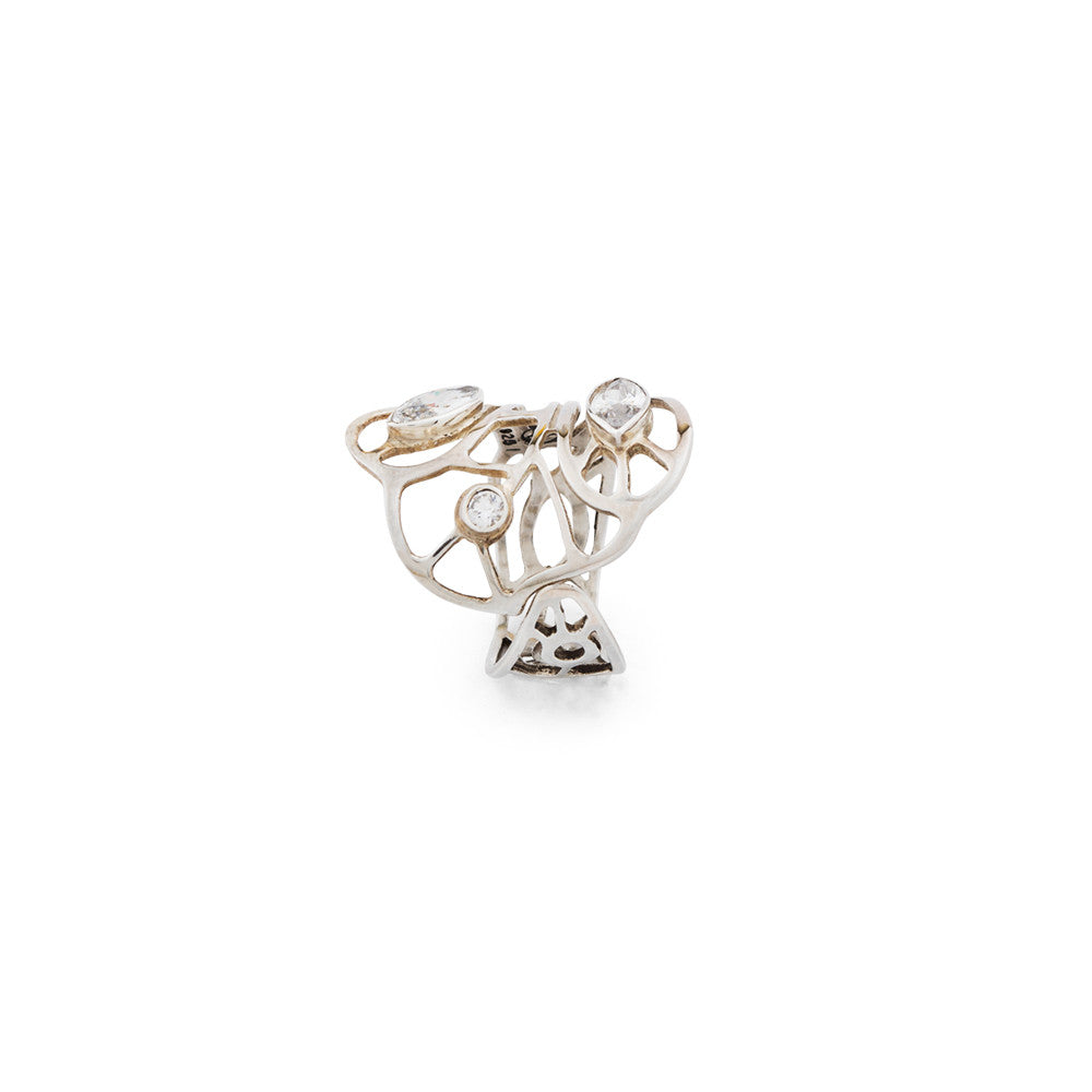 nagicia jewelry wing gems ring