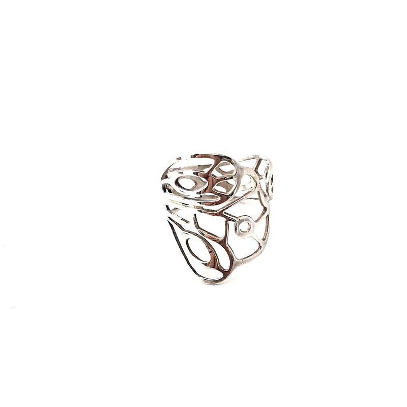 Wings Wrap Ring - nagicia