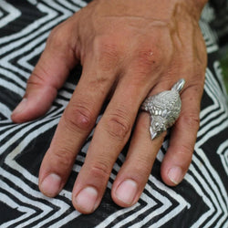 Phoenix Ring-nagicia-jewelry-handcrafted-in-bali