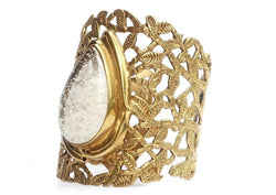 Statement Ocean Bamboo Cuff-nagicia-jewelry-handcrafted-in-bali