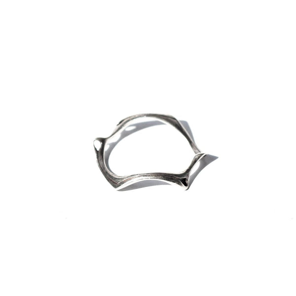 Stackable Root Ring