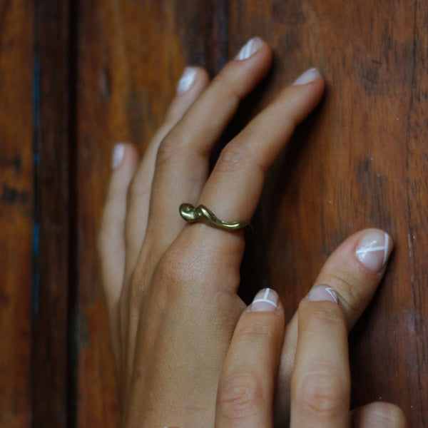 Classic Root Band-nagicia-jewelry-handcrafted-in-bali