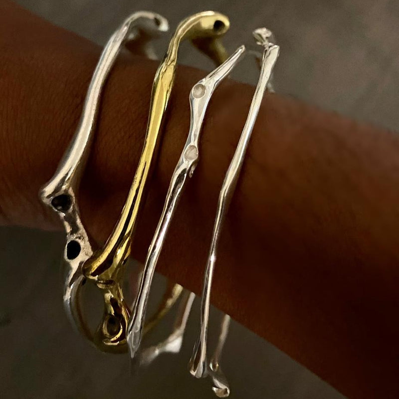 Root Stack Bangles - Most Popular