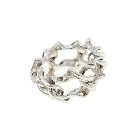 nagicia-jewelry-bamboo-links-ring-silver-hand-made-in-bali