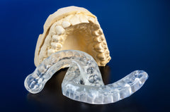 buy online night mouth guard for teeth pain