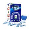 Night Time Dental Mouth Guard - 4 Pack (2 Sizes)