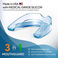 Professional Mouth Guard For Grinding Teeth