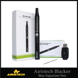 Airistech Blacker Wax Vaporizer Pen