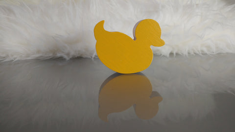 Duck Wall Hook - WoodsyWorld