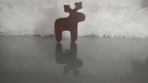 Moose Wall Hook - WoodsyWorld