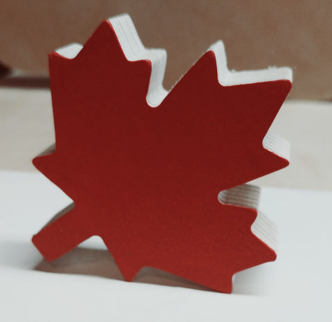 Maple Leaf Wall Hook