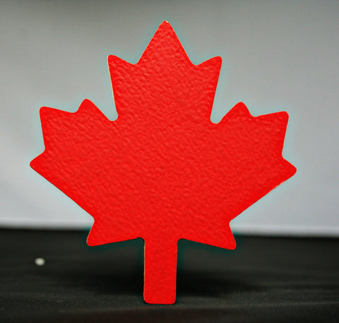 Maple Leaf Wall Hook - WoodsyWorld