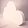 Image of Cloud Wall Hook - WoodsyWorld