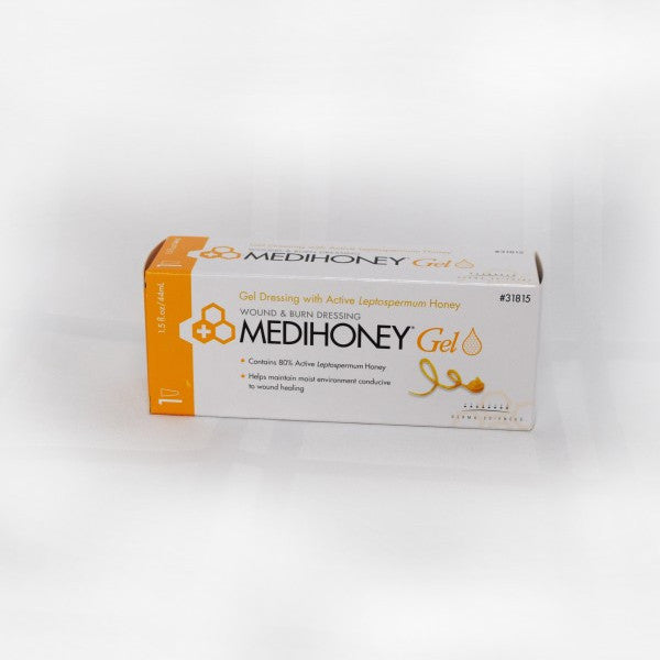 Medihoney Gel 1.5 oz - #31815