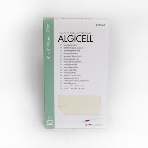 Algicell Calcium Alginate Dressing 4