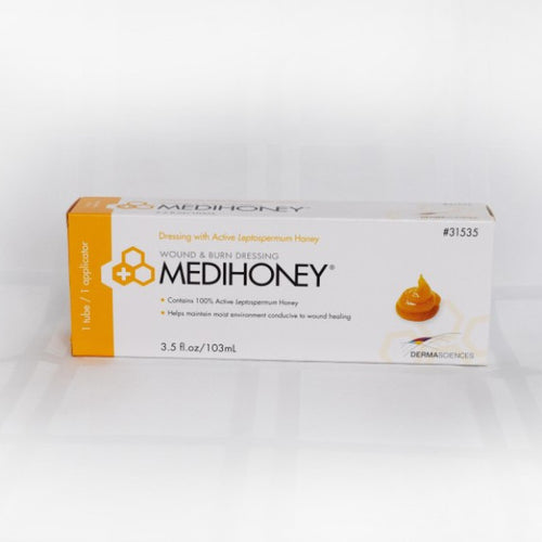 Medihoney Paste 3.5oz - #31535