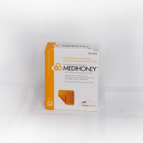 Medihoney Calcium Alginate 2