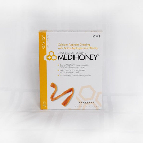 Medihoney Calcium Alginate Rope - #31012