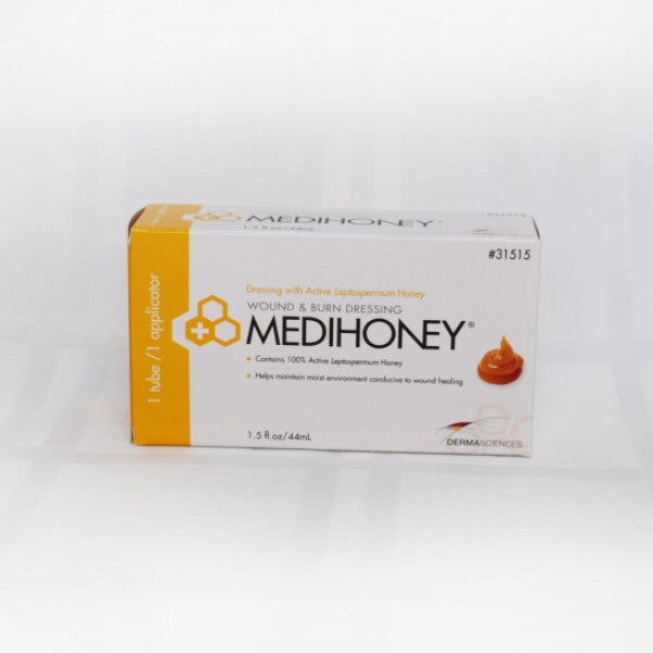 Medihoney Paste 1.5oz - #31515