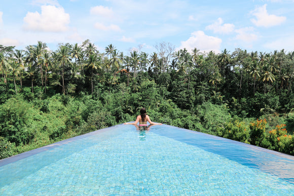 Postcards from Bali: Travel Guide