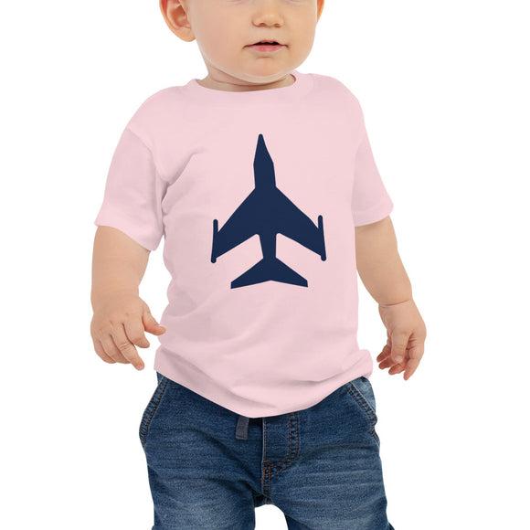Baby Fighter Plane Tee