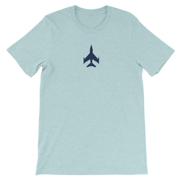 Fighter Plane Tee