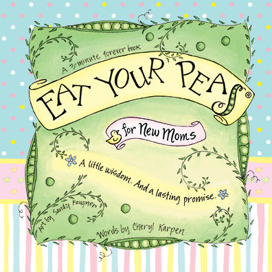 Eat Your Peas For New Moms The Eat Your Peas Collection By Gently