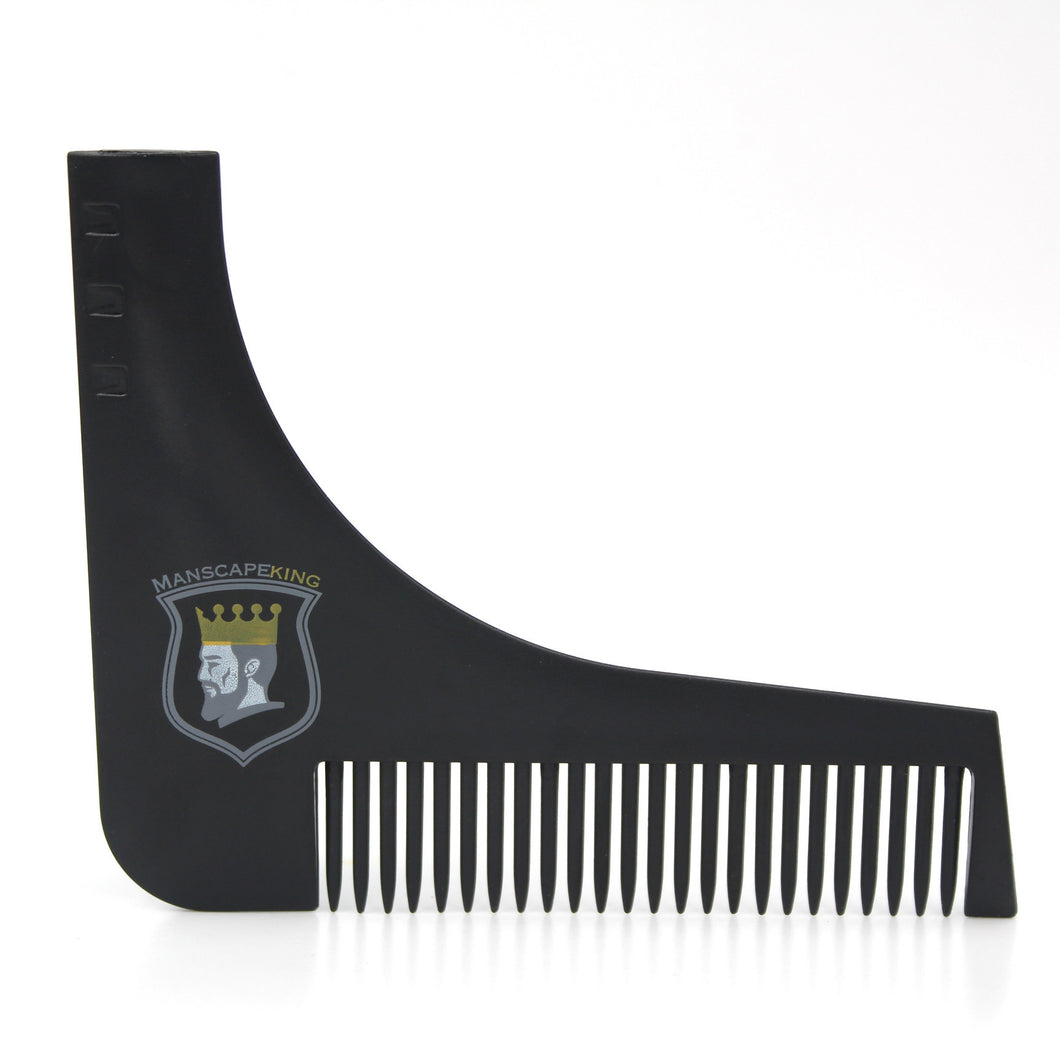 Manscape King™ Beard Shaper