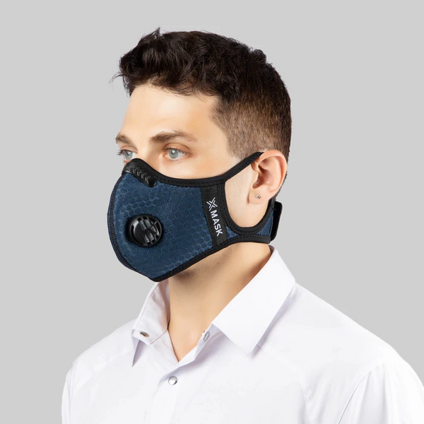 SOLID XMASK