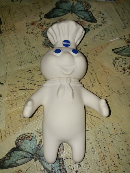 Pillsbury Dough Boy Figure 1995