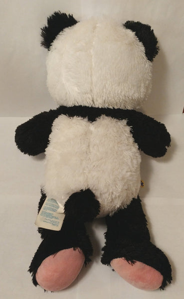 Harajuku Panda Bear Build A Bear Plush