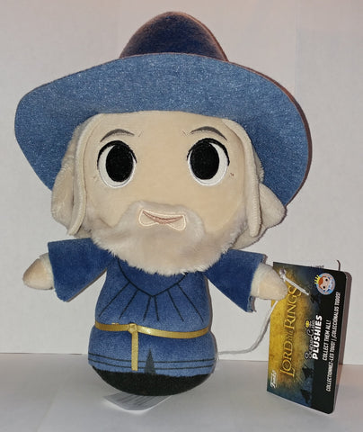 Lord Of The Rings 8 Inch Plush Gandalf