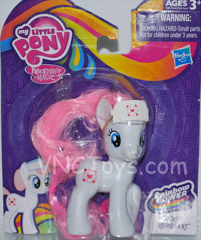My Little Pony Nurse Walgreens