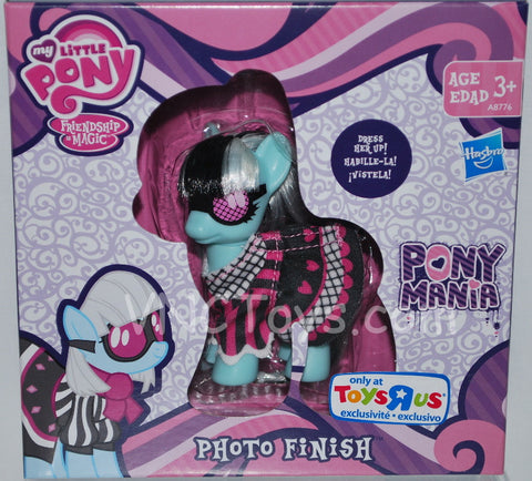 My Little Pony Photo Finish Toys R Us