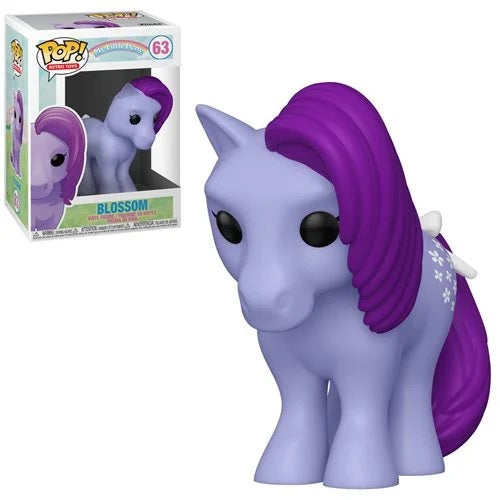 Funko POP! My Little Pony Blossom Preorder
