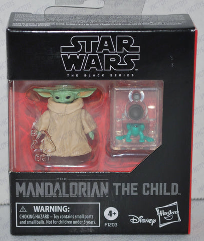 The Madalorian The Child Mini Figure