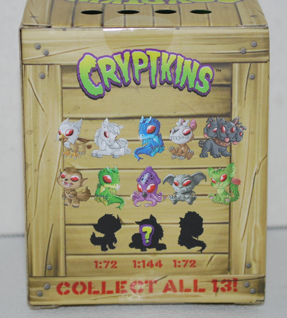 Cryptkins Blind Box Fantasy Figures