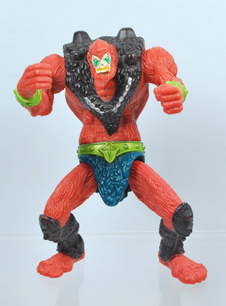 Masters of the Universe Beastman