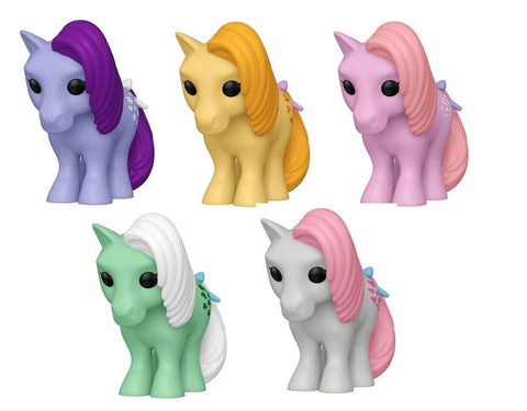Funko POP! My Little Pony Set Of 5 Preorder