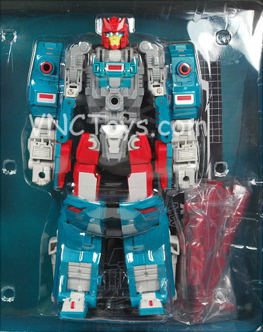 FansProject Function X-V M.A.D.L.A.W Transformers