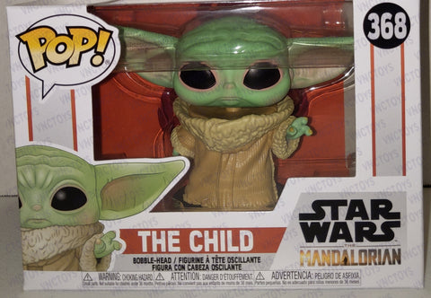 Funko POP Star Wars The Madalorian The Child