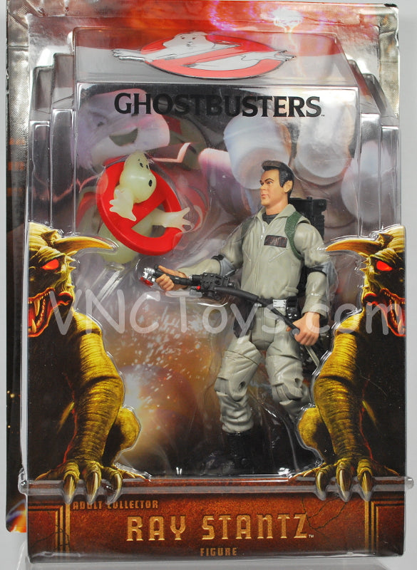 Ghostbusters Ray Stantz Proton Pack 6 Inch Figure