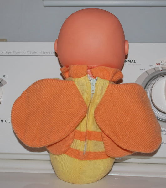 Soma Glowing CPK Baby Butterfly 1985 Plush