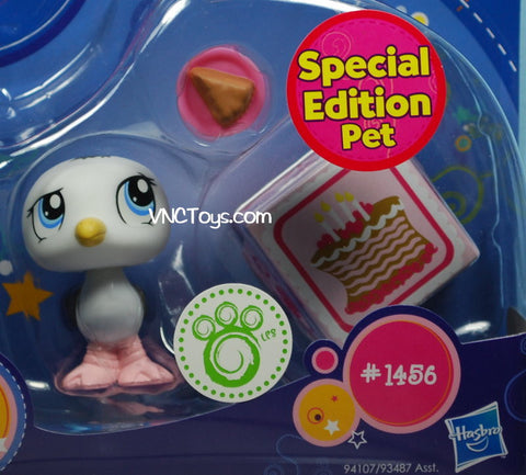 Seagull Littlest Pet Shop