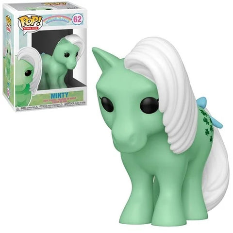 Funko POP! My Little Pony Minty Preorder