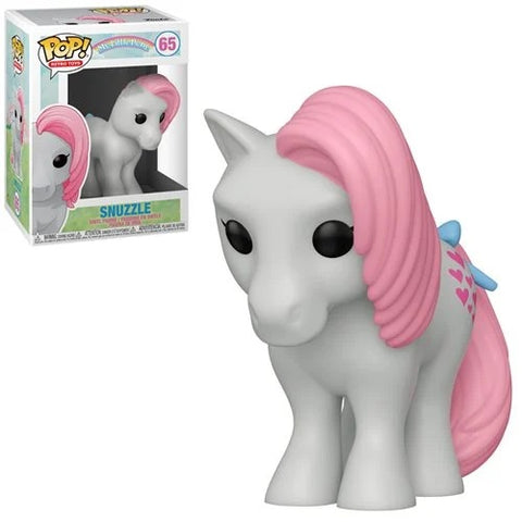 Funko POP! My Little Pony Snuzzle Preorder