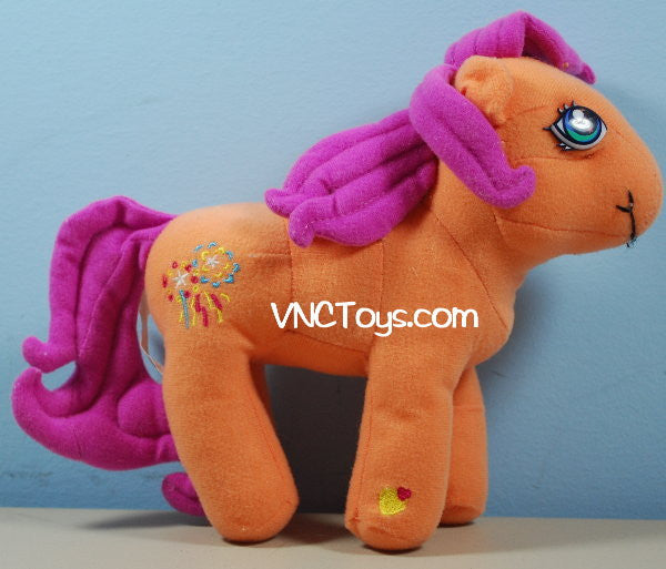 Sparkleworks Nanco My Little Pony